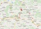 Podkarpackie: w domu pomocy spo�ecznej wybuch� po�ar. 4 osoby nie �yj�, 16 trafi�o do szpitali