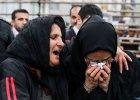 Trzy egzekucje dziennie. Iran bije niechlubne �wiatowe rekordy