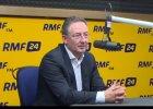"""""""Wczorajszy"""" Sienkiewicz w RMF FM? Prowadzący: """"To był ciekawy poranek..."""" Słuchacze: """"Za długo biesiadował"""" [WIDEO]"""