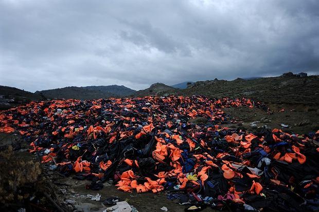 Kapoki na Lesbos