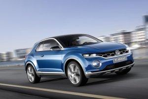 Volkswagen T-ROC | Jeszcze w tym roku