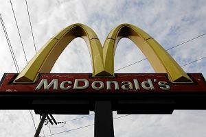 McDonald's ma 4,5 tys. ton kurczak�w z up�ywaj�cym terminem wa�no�ci. Bo si� nie sprzeda�y