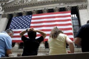 Wall Street zaliczyła we wtorek największy spadek od października. Zakończyła bardzo oryginalną passę