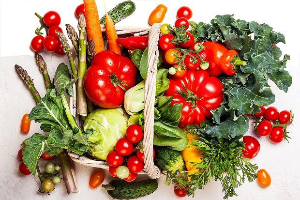 Dieta 1900 kcal. Jadłospis i przepisy na cały tydzień