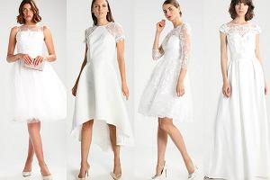 Ta marka produkuje piękne suknie ślubne do 400 złotych! Wiemy, gdzie je kupić