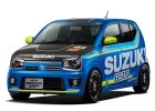 Suzuki na Tokyo Auto Salon | 3 ciekawe maluchy