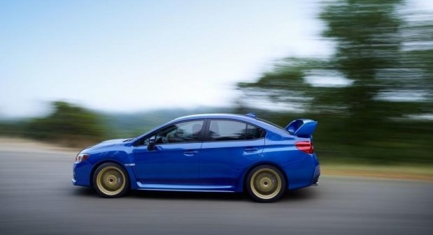 WRX STI | Subaru chce poprawi� rekord