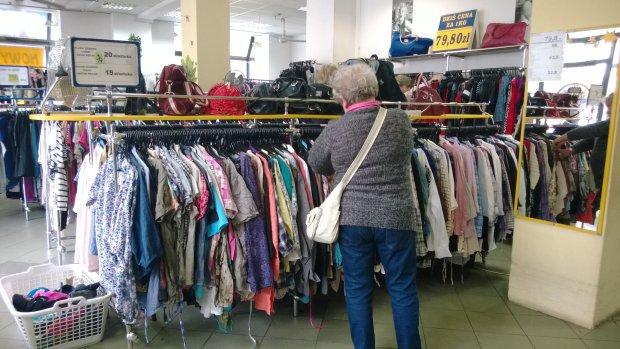 c5f704f2367936 Gdzie kupować tanie ubrania? Hugo Boss - królem second handu ...