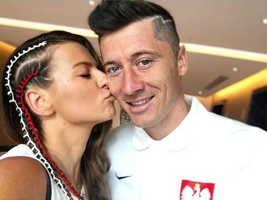 Ania i Robert Lewandowscy tracą sympatię fanów. Para ma spore kłopoty