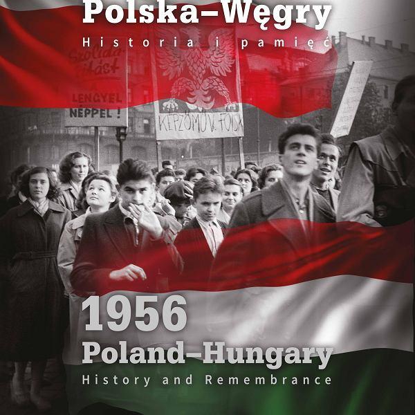 1956 Polska – W�gry. Historia i pami��
