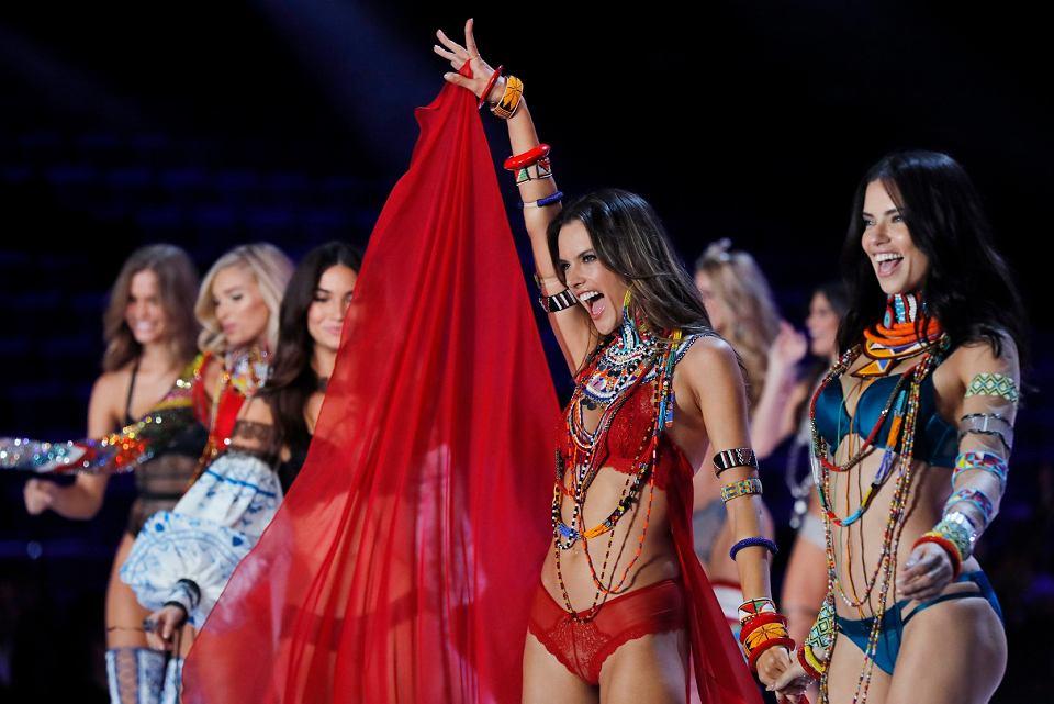 Victoria's Secret w Chinach