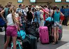 Gdzie za granicą można spotkać najwięcej Polaków i ile wydają na urlop? Mieszkańcy Podkarpacia w czołówce