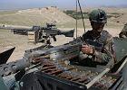 W Kabulu chcą, żeby Amerykanie wykończyli talibów. Trump woli atakować Państwo Islamskie