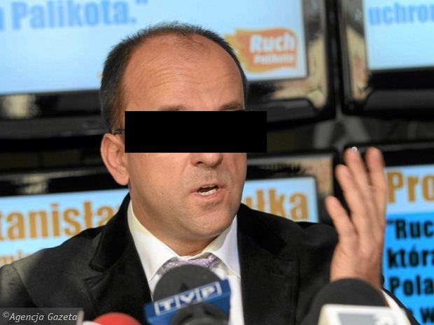"""Redaktor naczelny """"Fakt�w i Mit�w"""" zostaje w areszcie"""