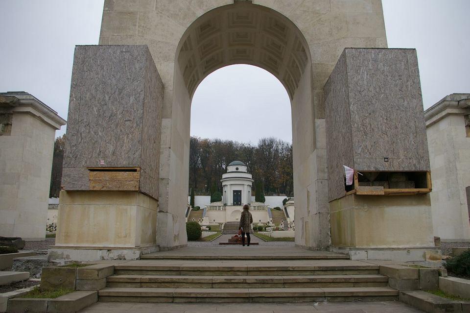 Zdjęcie numer 3 w galerii - Lwów nie oddamy! Polskie miasto na ukraińskim terytorium