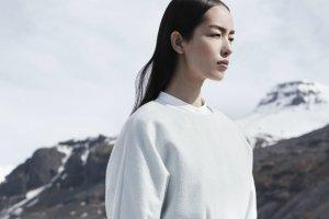 Nowa kolekcja COS jesień-zima 2015. Fasony inspirowane Japonią, kampania sfotografowana na Islandii [PIĘKNE ZDJĘCIA]