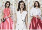 Simple CP Evening - wieczorowa kolekcja na sezon wiosna-lato 2015 w stylu starego Diora