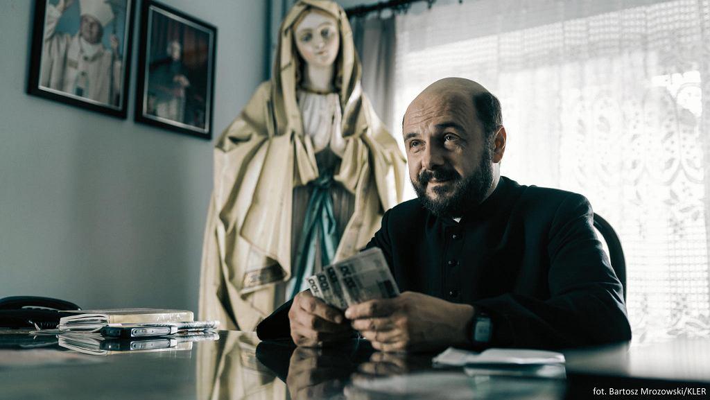 'Kler' w reżyserii Wojciecha Smarzowskiego / MATERIAŁY PRASOWE