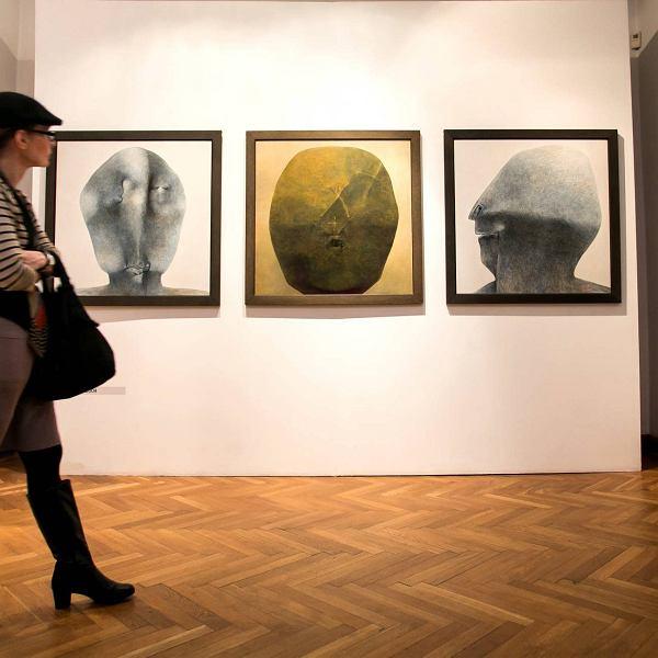 Zdzisław Beksiński - Fotografia