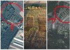 Odpalasz Google Earth, a tam wielki napis JPII