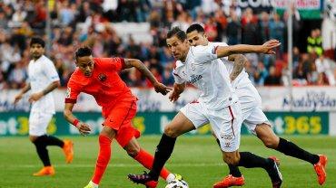 Sevilla (z Krychowiakiem), �eby zachowa� szanse na awans, musi dzi� wygra� i liczy� na potkni�cie Juve