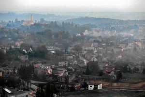 Smog. Zatrute środowisko zabija dzieci