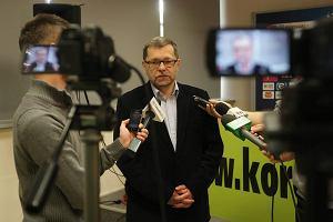 Tomasz Chojnowski dyscyplinarnie zwolniony z Korony Kielce