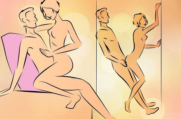 Jeśli nie teraz, to kiedy? 11 najlepszych pozycji seksualnych na wakacje