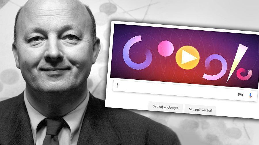 Oskar Fischinger został bohaterem Google Doodle