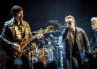 Polacy zagrali z Bono i U2. Nie jako support - na scenie!
