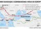 Europa bez azerskiego gazu?