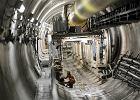 Budowa tunelu II linii metra