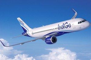 Airbus podpisa� rekordowy kontrakt. Dostarczy 250 samolot�w indyjskim liniom lotniczym