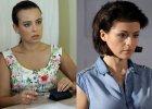 """Dramaty w """"M jak mi�o��"""": Magda umrze na serce? King� molestuje psychopatyczny s�siad"""