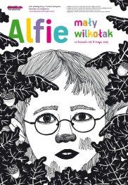 Alfie, ma�y wilko�ak - baza_filmow
