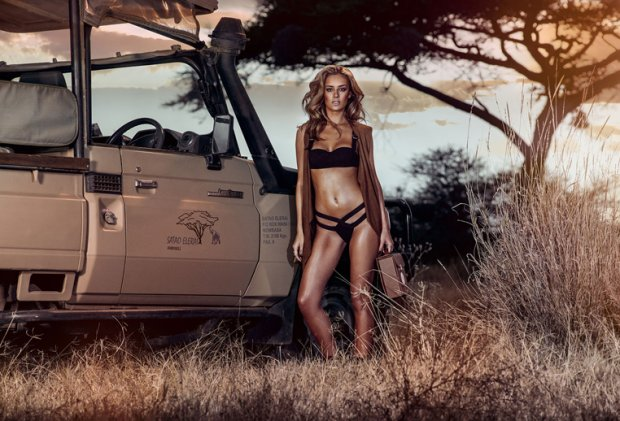 Miss Tuning 2015 | Klimaty safari