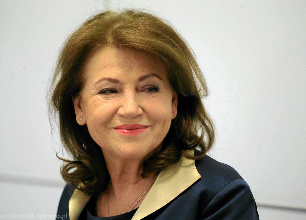 Dr. Halina Stec