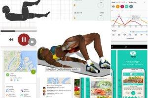 10 najciekawszych darmowych aplikacji z obszaru fitness, dieta i zdrowie - co warto pobra�?