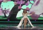 Bajkowa sceneria i ONA. Zobacz, jak Monika Kuszy�ska przygotowuje si� do wyst�pu na Eurowizji