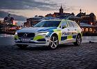 Volvo | Policyjne V90