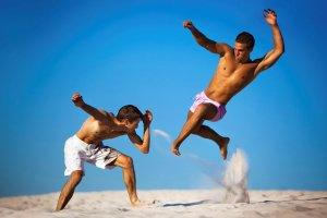 Krav Maga - trening i samoobrona nie tylko dla mężczyzn