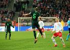Gernot Rohr: Mieliśmy szczęście, że wygraliśmy