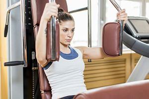 Klatka piersiowa - �wiczenia i dieta na �adny biust