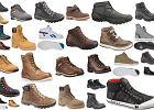M�skie buty za kostk� na jesie� 2012 - ponad 50 propozycji!