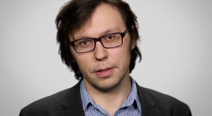 Rafał Woś