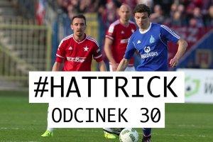#Hattrick 30: Patryk Lipski - odkrycie sezonu - gdzie będzie grał w następnych rozgrywkach?