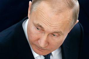 Rosja straszy. Zapowiedź precyzyjnej i bolesnej odpowiedzi na sankcje USA