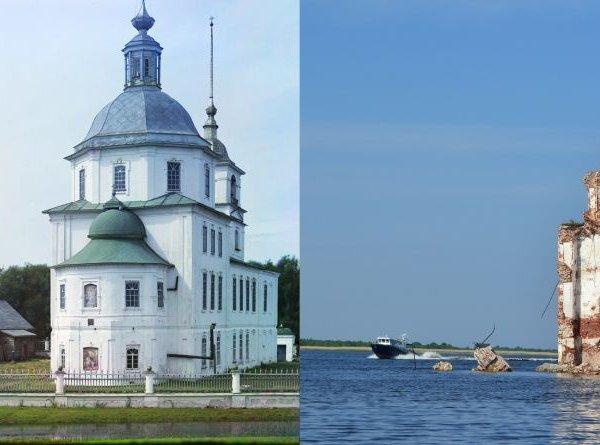 Tak wygl�da�o Imperium Rosyjskie 100 lat temu. A co jest w tych miejscach dzisiaj? Oni to sprawdzili