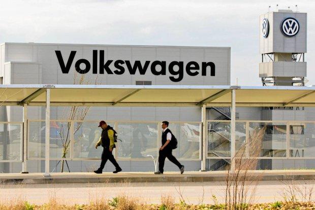 Volkswagen oferuje gigantyczne rabaty w USA