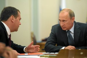 Kreml chce mie� mo�liwo�� od��czenia Rosji od �wiatowego internetu